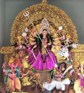 2013 Durga Puja
