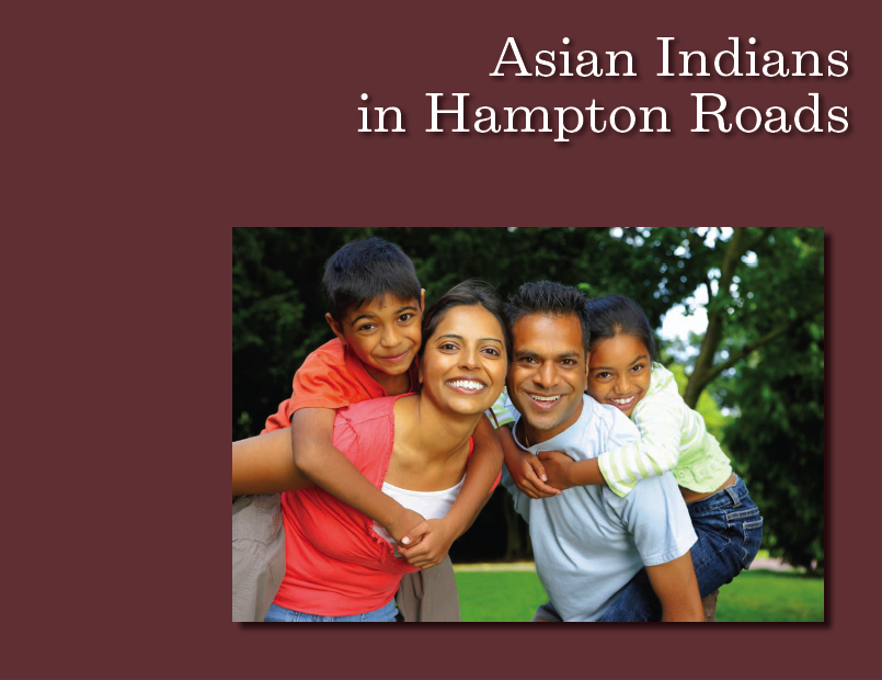 Asian indians in Hampton Roads