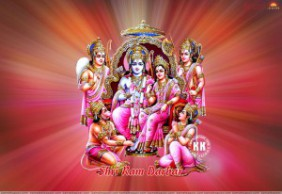 April 5, and 6 – 2014  Akhand Ramayan Parayan