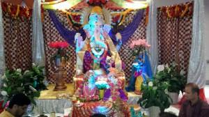 2014 Ganesh Chaturthi Mahotsav